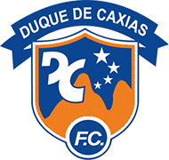 Logo de DUQUE DE CAXIAS F.C.