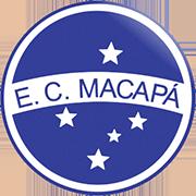Logo of E.C. MACAPÁ