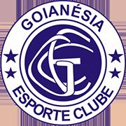 Logo GOIANÉSIA E.C.