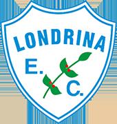 Logo LONDRINA E.C.