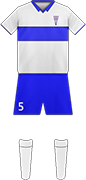 Kit C.D. UNIVERSIDAD CATOLICA