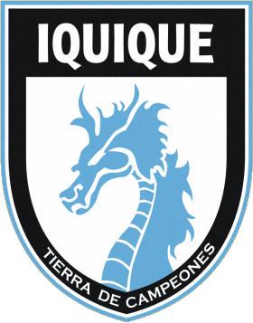 Logo de C.D. IQUIQUE (CHILI)