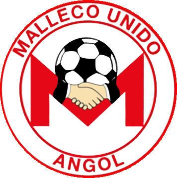 Logo of C.D. MALLECO UNIDO (CHILE)
