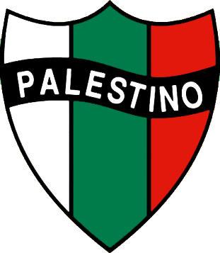Logo of C.D. PALESTINO (CHILE)
