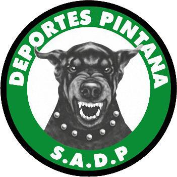 Logo of C.D. PINTANA (CHILE)