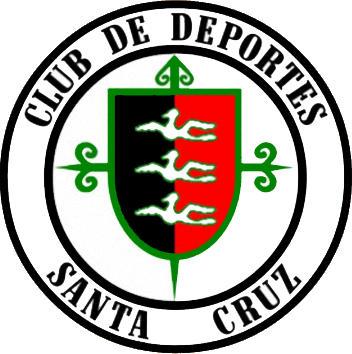 Logo of C.D. SANTA CRUZ (CHILE)