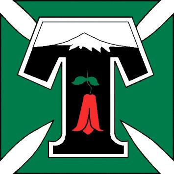 Logo of C.D. TEMUCO (CHILE)
