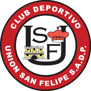 Logo of C.D. UNION SAN FELIPE (CHILE)