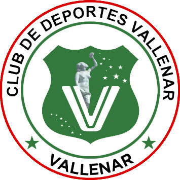 Logo of C.D. VALLENAR (CHILE)