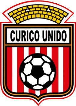 Logo of C.D.P. CURICÓ UNIDO (CHILE)