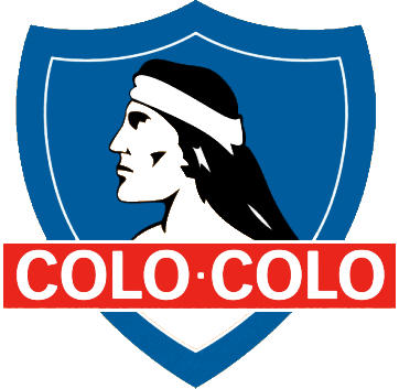 Logo of C.S.D. COLO-COLO (CHILE)