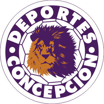 Logo of DEPORTES CONCEPCIÓN (CHILE)