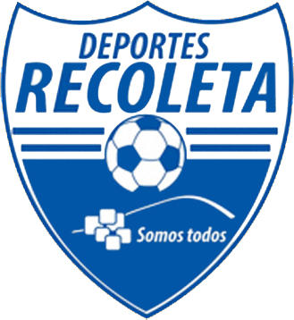 Logo of DEPORTES RECOLETA (CHILE)