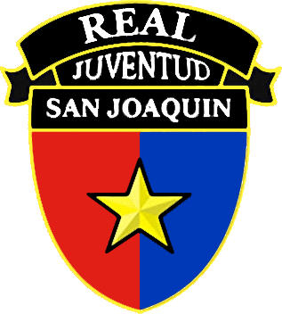 Logo of REAL JUVENTUD SAN JOAQUÍN (CHILE)