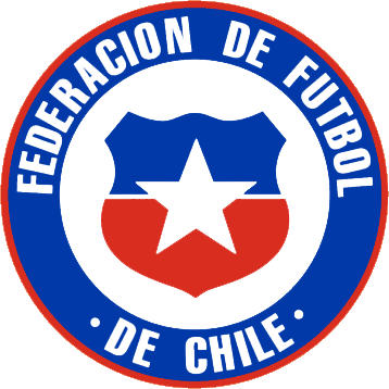 Logo of CHILE NATIONAL FOOTBALL TEAM (CHILE)