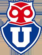 のロゴクラブ大学·デ·チリ