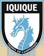 Logo C.D. IQUIQUE