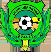 Logo de C.D. OVALLE