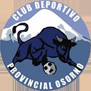 Logo de C.D. PROVINCIAL OSORNO