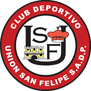 Logo of C.D. UNION SAN FELIPE