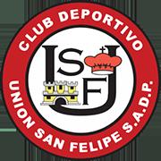 Logo C.D. UNION SAN FELIPE