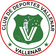 Logo of C.D. VALLENAR