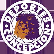 Logo de DEPORTES CONCEPCIÓN