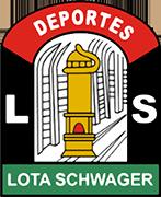 のロゴデポルテス LOTA SCHWAGER