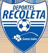 Logo de DEPORTES RECOLETA
