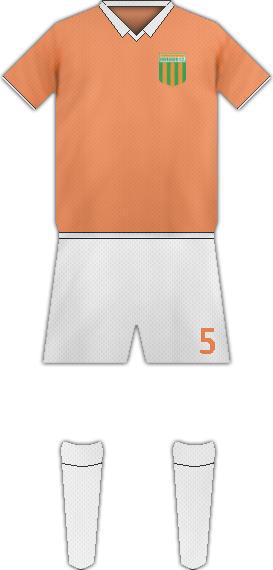 Kit C.D. ENVIGADO FC
