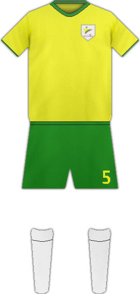 Kit C.D. REAL CARTAGENA