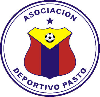 Logo of A. DEPORTIVO PASTO (COLOMBIA)
