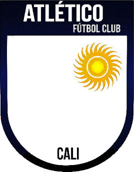 Logo of ATLÉTICO FC (COLOMBIA)