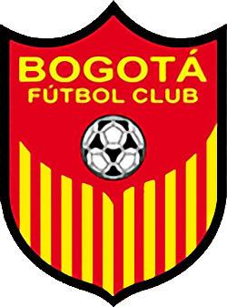 Logo of BOGOTÁ FC (COLOMBIA)
