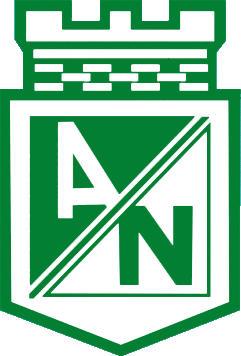 Logo of C. ATLETICO NACIONAL (COLOMBIA)