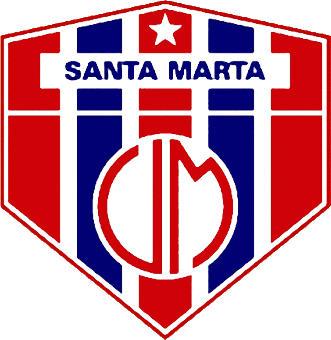 Logo of C. UNIÓN MAGDALENA (COLOMBIA)