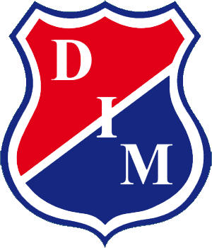 Logo of C.D. INDEPENDIENTE MEDELLIN (COLOMBIA)