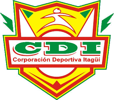 Logo of C.D. ITAGÜÍ D. (COLOMBIA)