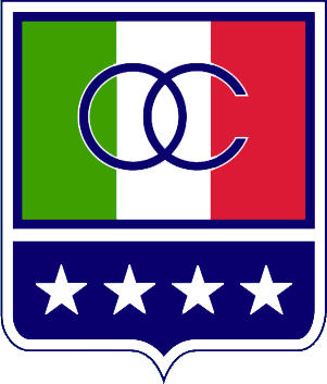 Logo of C.D. ONCE CALDAS (COLOMBIA)