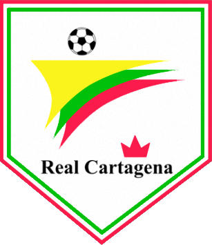 Logo of C.D. REAL CARTAGENA (COLOMBIA)