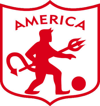 Logo of CORPORACION AMERICA (COLOMBIA)