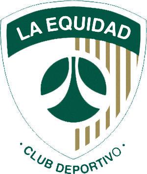 Logo of EQUIDAD C.D. (COLOMBIA)