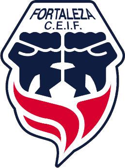 Logo of FORTALEZA C.E.I.F. FC (COLOMBIA)