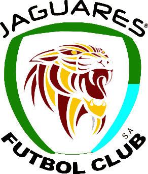 Logo of JAGUARES FC (COLOMBIA)