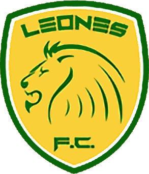 Logo of LEONES FC (COLOMBIA)