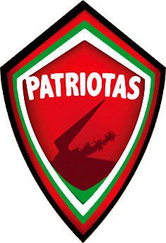 Logo of PATRIOTAS FC (COLOMBIA)