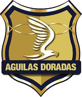 Logo of RIONEGRO AGUILAS DORADAS (COLOMBIA)