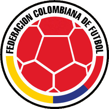 Logo of COLOMBIA NATIONAL FOOTBALL TEAM (COLOMBIA)