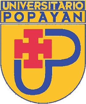 Logo of UNIVERSITARIO POPAYÁN (COLOMBIA)