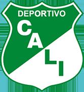 Logo de A. DEPORTIVO CALI